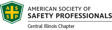 ASSP Central Illinois Chapter Logo